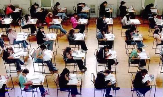 A-Level考试题做完以后要怎么检查?