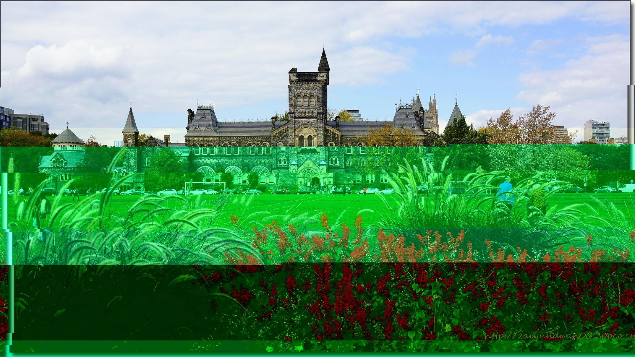 加拿大留学八所顶尖大学推荐