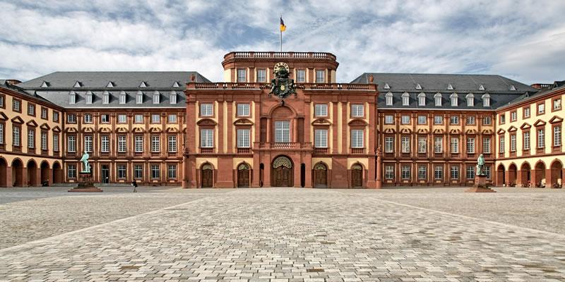 德国留学曼海姆大学就是这么酷