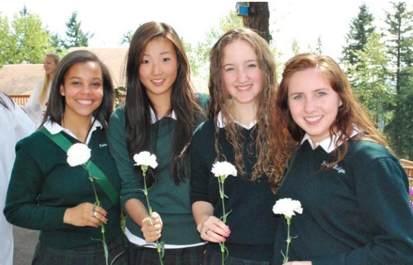 宋氏三姐妹海外求学为何都选择美国女校?