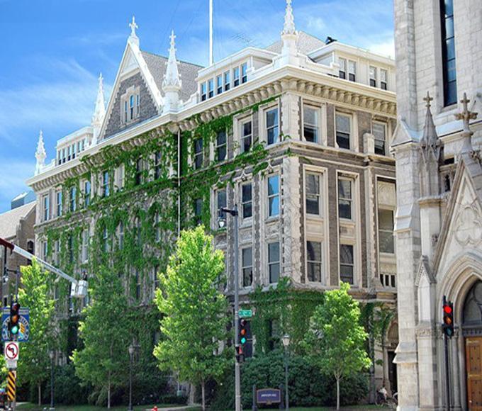 美国马凯特大学的排名及留学费用详解