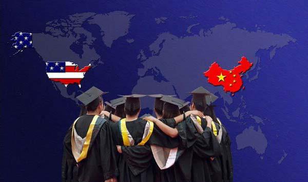 留学生比重最多的美国大学排名