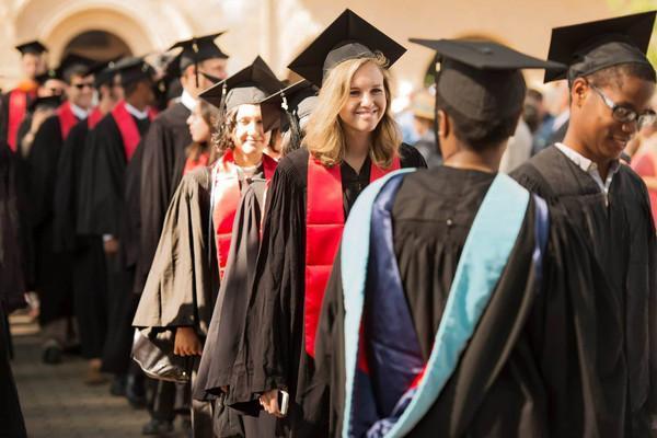 美国留学名校淘汰率如何?