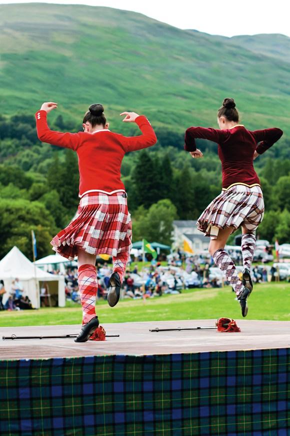 后公投时代的苏格兰特别签证之路