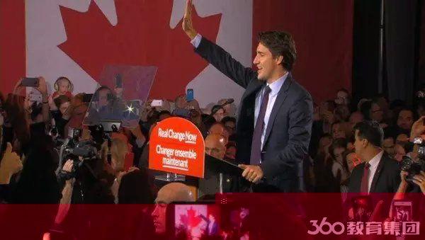 加拿大政府拨款1.13亿加元 帮助留学生就业