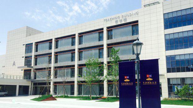 亚洲助力国际学校的迅猛增长