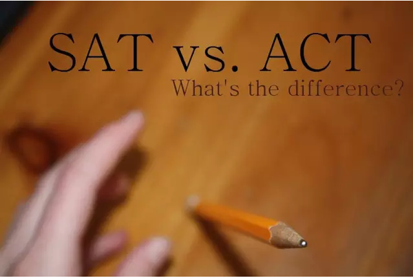 留学美国:SAT和ACT哪一个才是你的菜