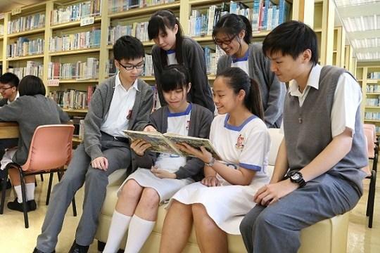香港教育局澄清:从未倡议以简化字取代繁体字