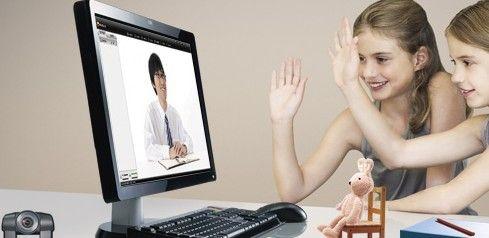 美国留学Skype面试过程场景再现