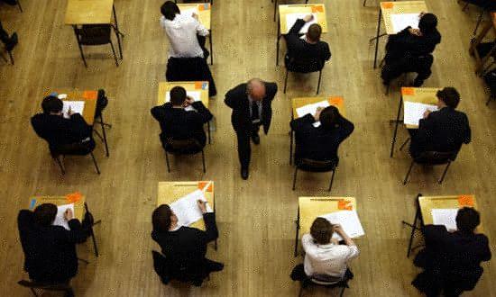 GCSE改革趋势解读