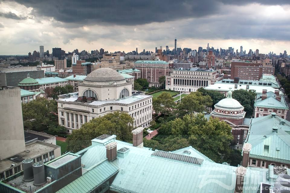 纽约除了哥大还有什么好学校值得选?