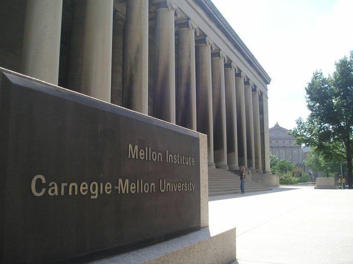 UFEIC大学联盟院校推荐——卡内基梅隆大学