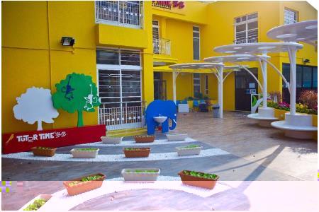 多多国际幼稚园 多元智能教学获口碑