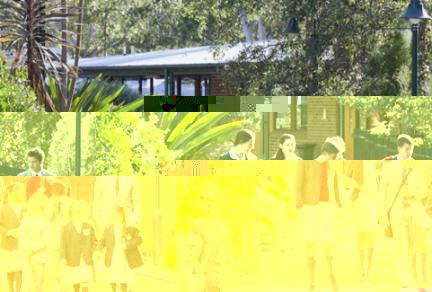 名校到访之悉尼希尔斯文法学校