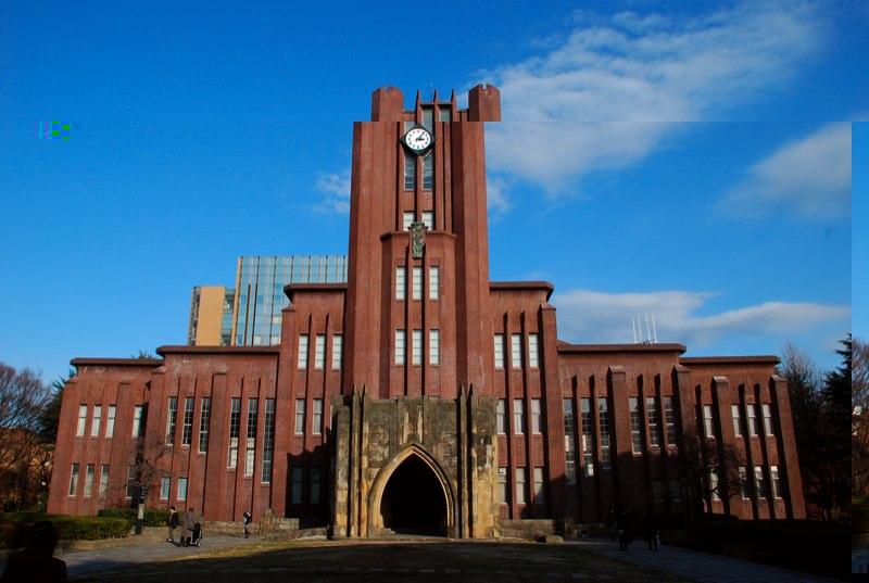 日本哪所大学男生最受欢迎?