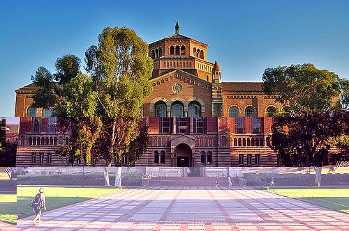UFEIC大学联盟院校推荐——加州大学洛杉矶分校