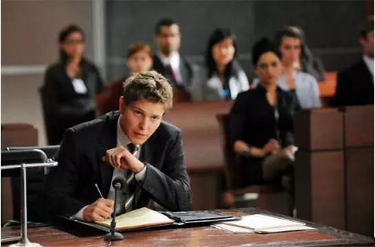 美国法学究竟是怎么个套路