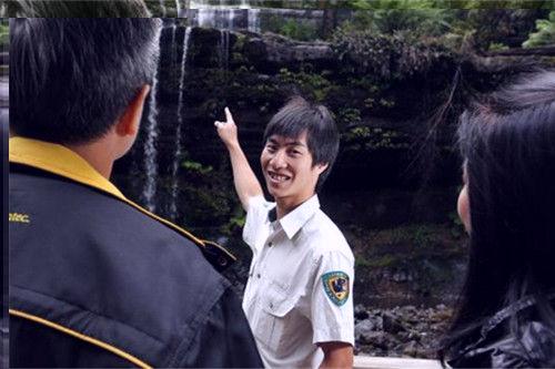 澳大利亚中国留学生投身旅游业 成留澳新途径