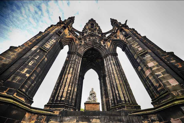 英国留学:这5所城市不可错过