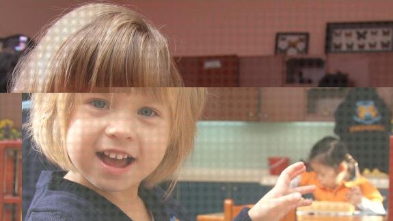 伊顿幼儿园:走向国际 从幼儿开始