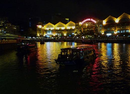 新加坡汉桥国际教育学院英文专业课程