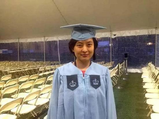 中国学霸亲述:出国留学不是奢侈品而是必需品