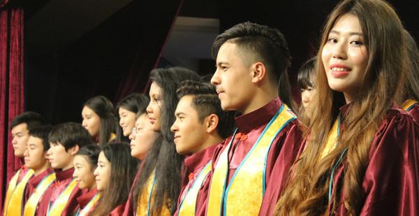 IBDP国际高中备受牛津欢迎