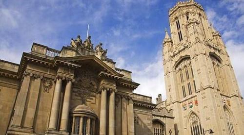 那些我们高攀不起的热门英国大学