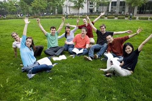 在国际学校如何与国际学生接轨?