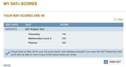 SAT2数学备考:20分计划80分行动
