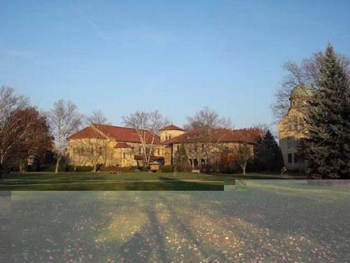 美国十所最具进步性的高校