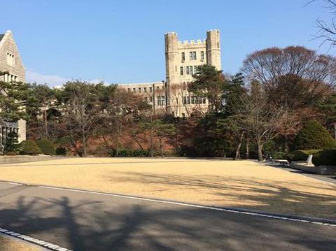 2016年高丽大学申请时间安排