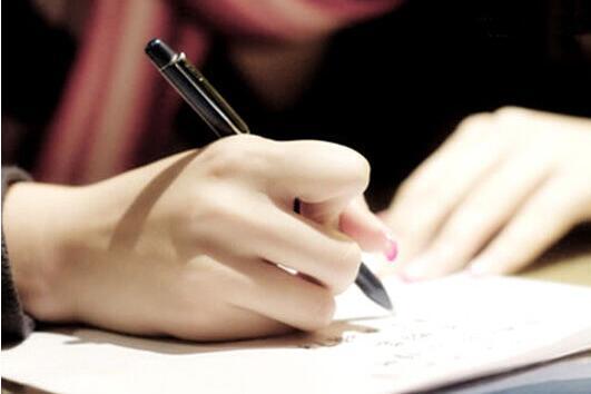 遣词造句的魅力 手把手教你写出地道GMAT作文