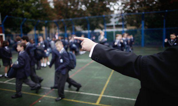 数千名伦敦学子无缘心仪中学