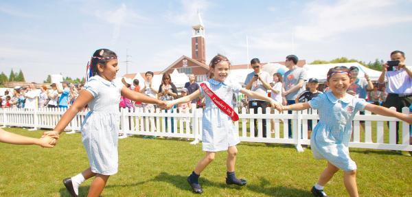 德威国际学校:这是培养学霸的地方