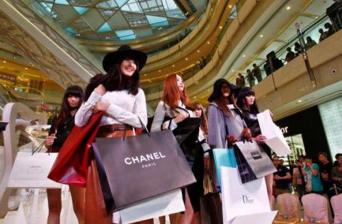 美国留学生活购买衣服攻略