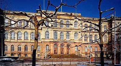 伦敦区外最安全的5所大学