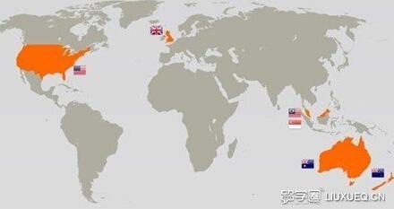九大热门留学国家大比拼