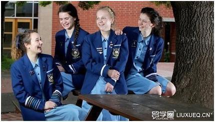 澳大利亚高中留学申请指南