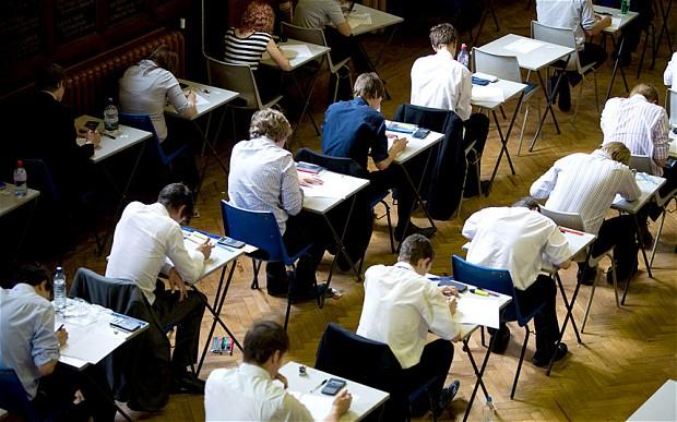 英国A-levels考试迎重大改革