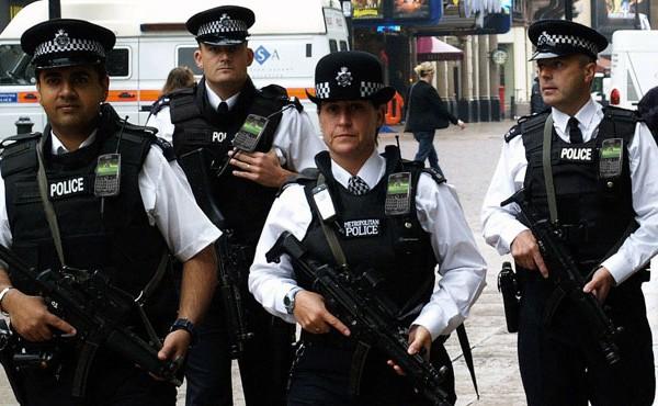 留学英伦你必须了解的安全防范知识
