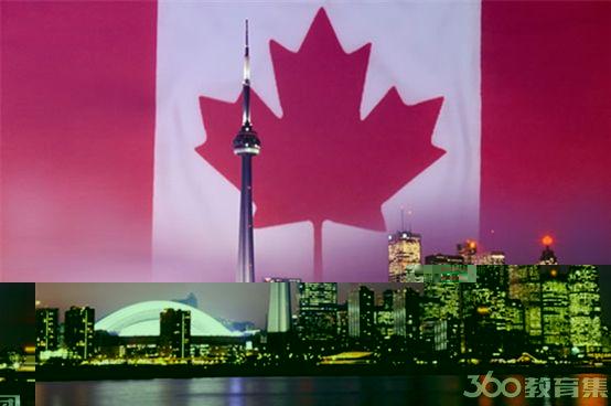 加拿大留学费用
