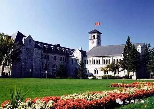 准备留学加拿大?这些费用你都要考虑进去!
