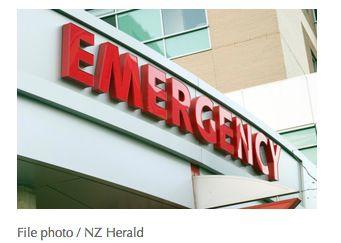 新西兰22岁中国女留学生遭遇车祸 伤重不治身亡