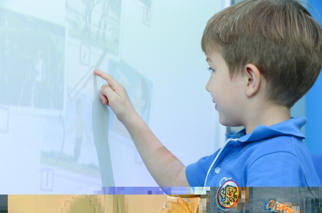 爱贝国际少儿英语在游学项目上继续发力