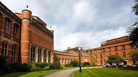2015学生最喜欢申请英国大学Top10