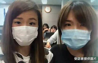 香港交流生在韩国因上课戴口罩被赶出教室