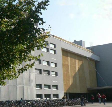 斯特拉斯堡二大专业设置