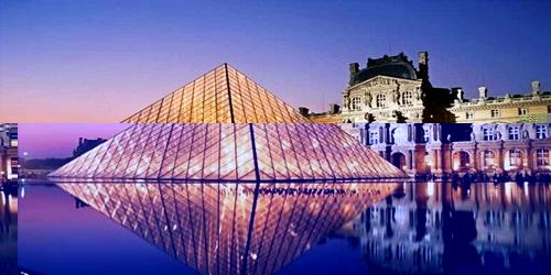 法国留学申请有四大主要花费