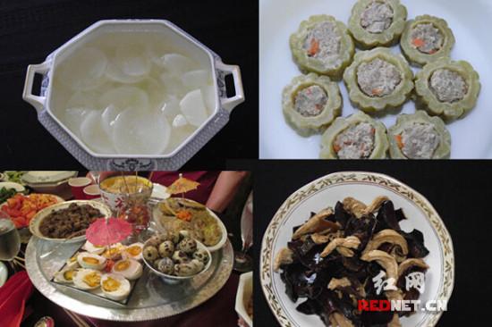 做出22道中国菜 长沙高中生就这样征服美国交换家庭
